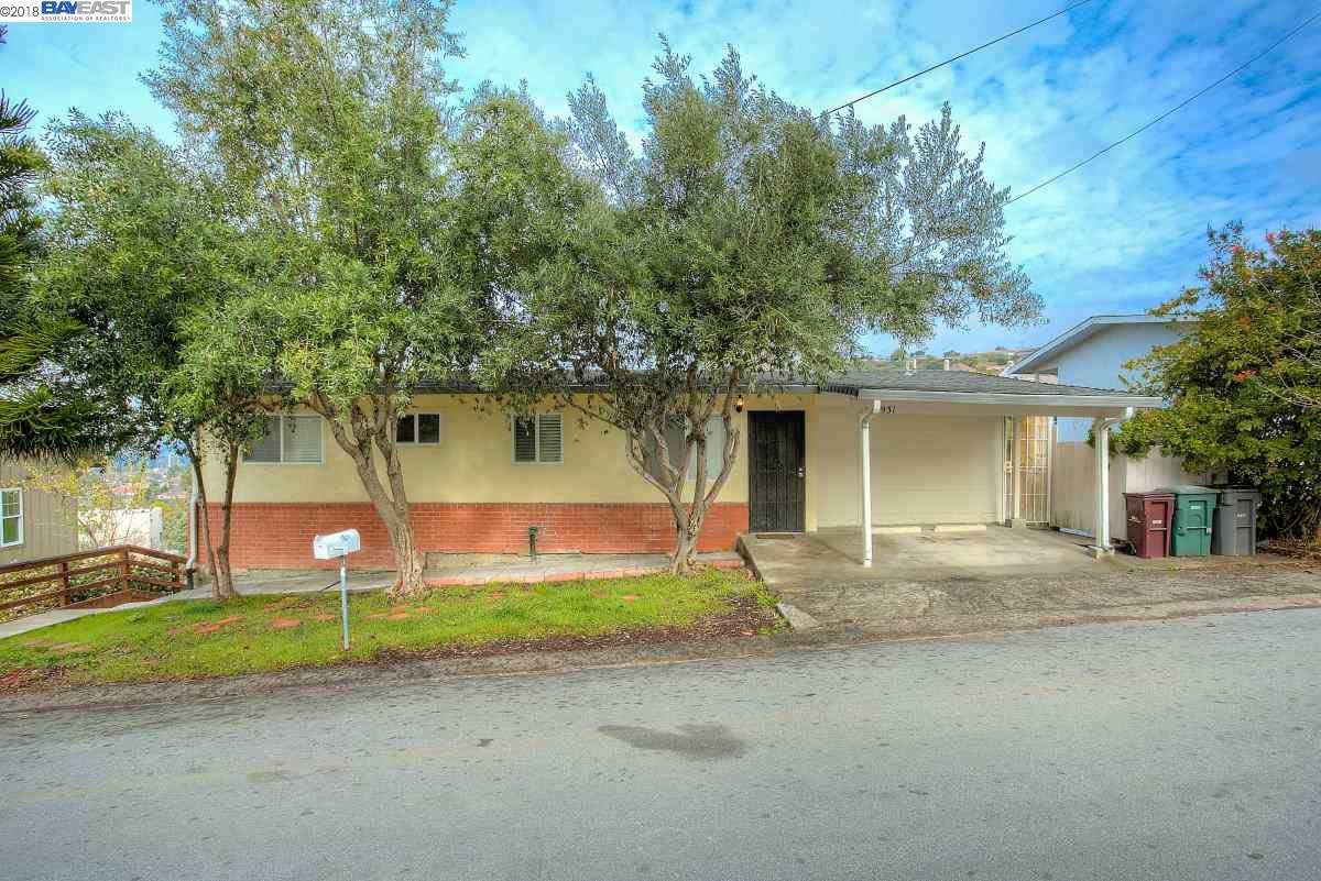 Buying or Selling SAN LEANDRO Real Estate, MLS:40806963, Call The Gregori Group 800-981-3134