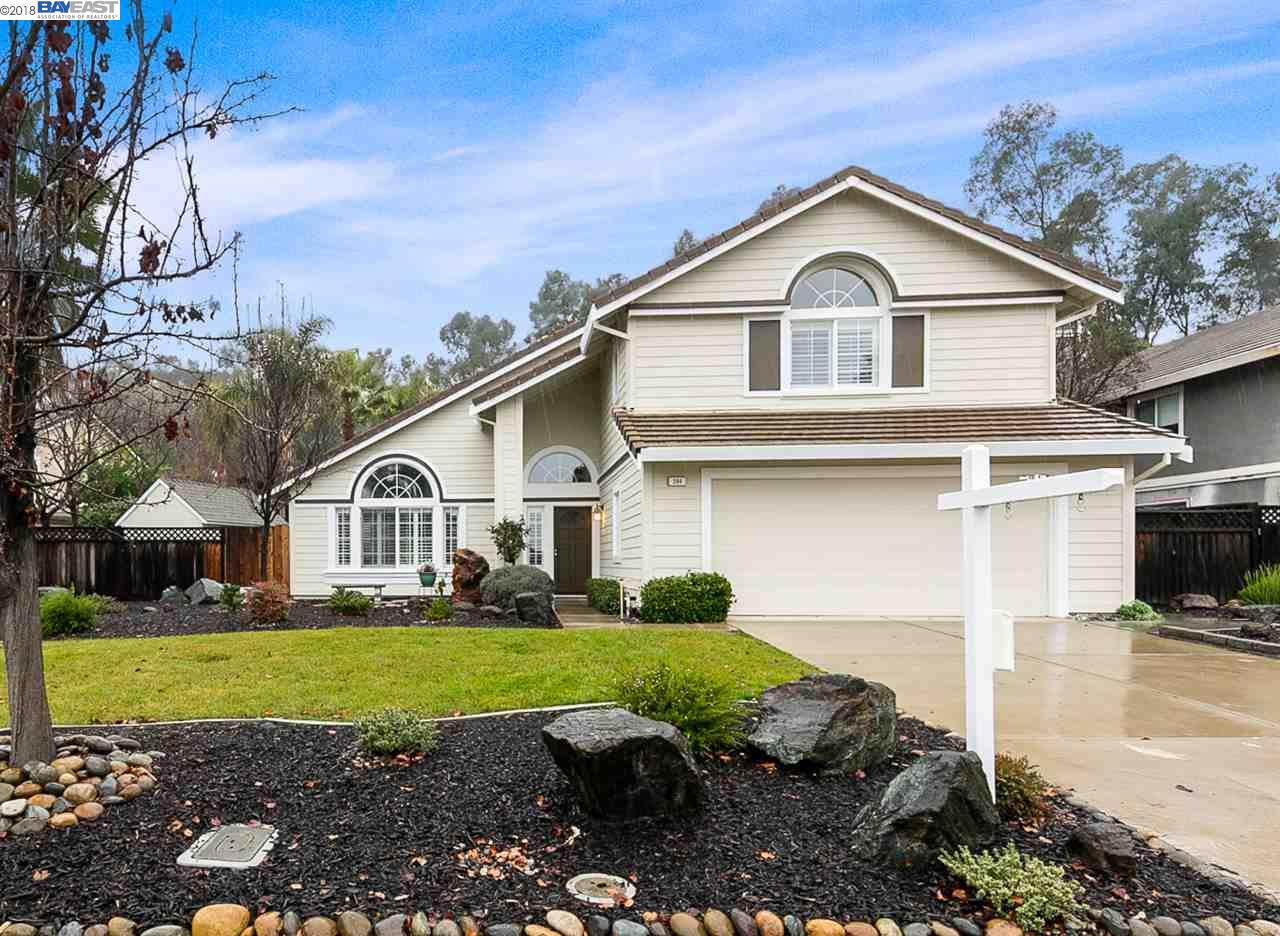 394 Summertree Dr | LIVERMORE | 2239 | 94551