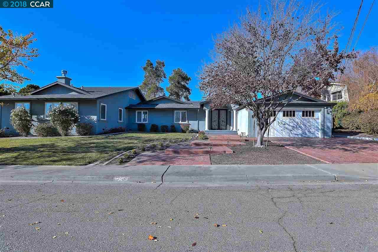165 WINGED FOOT PLACE, SAN RAMON, CA 94583
