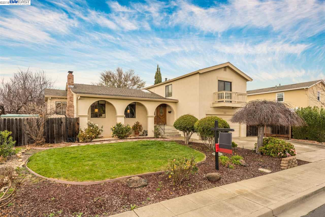Buying or Selling LIVERMORE Real Estate, MLS:40807029, Call The Gregori Group 800-981-3134