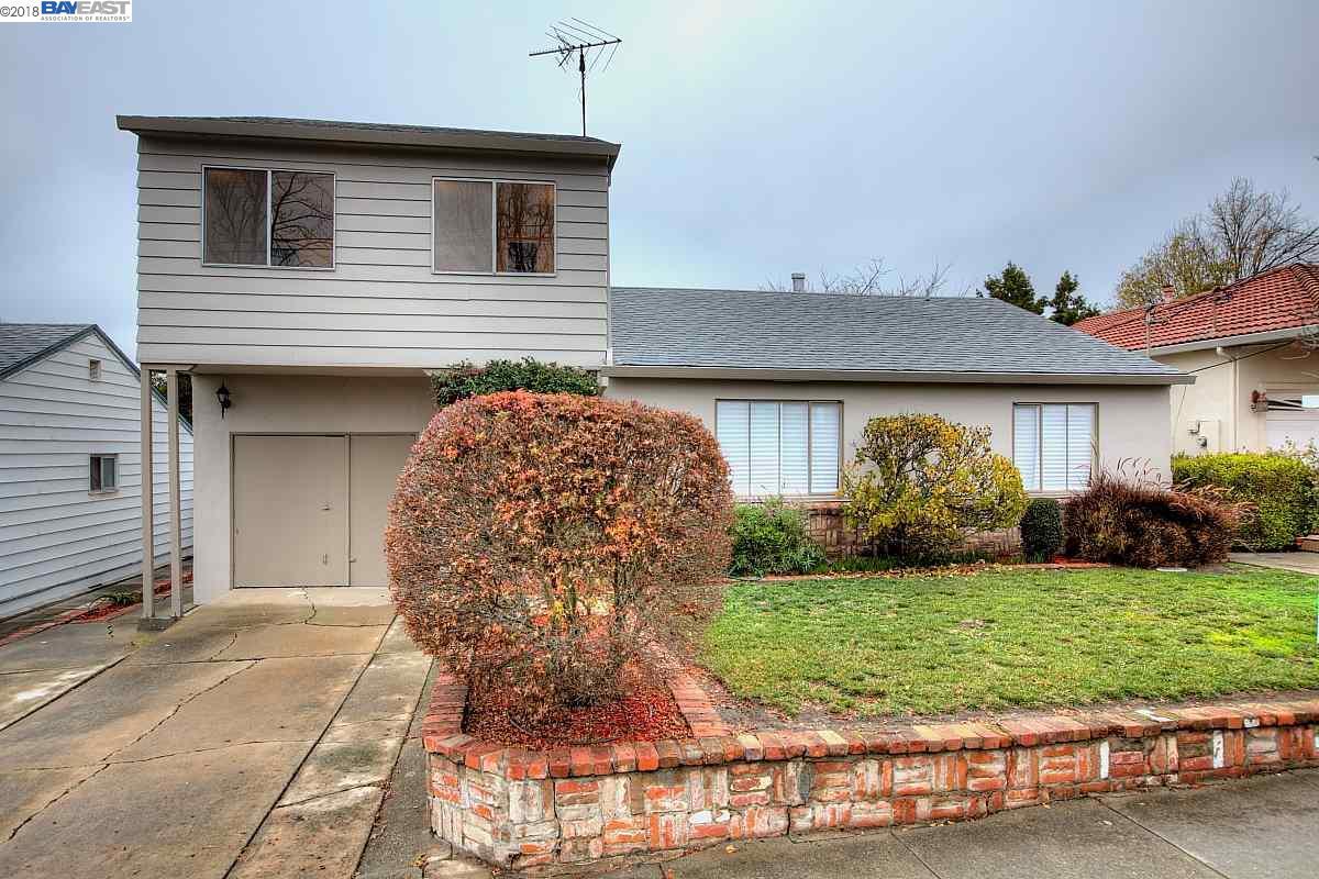 Частный односемейный дом для того Продажа на 333 Anza Street 333 Anza Street Fremont, Калифорния 94539 Соединенные Штаты