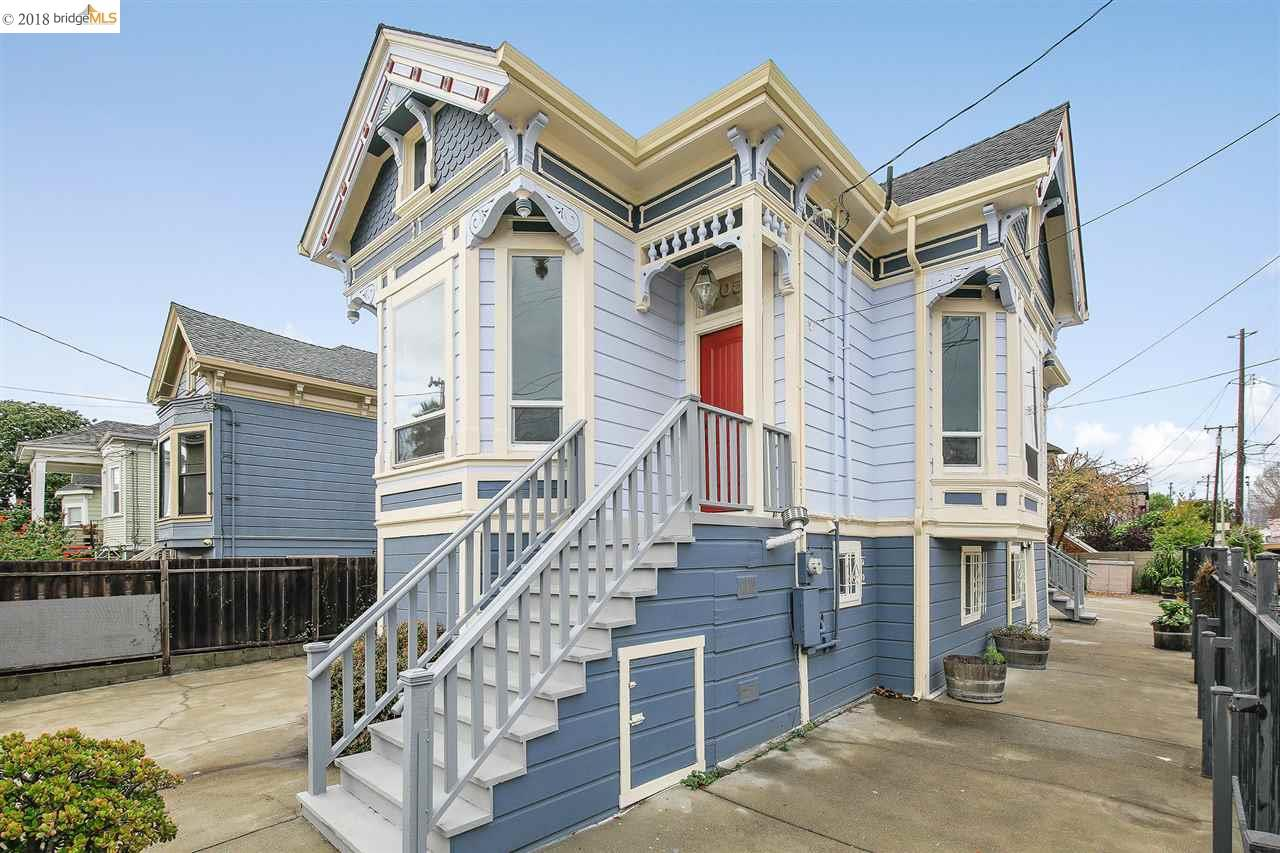Buying or Selling OAKLAND Real Estate, MLS:40807059, Call The Gregori Group 800-981-3134