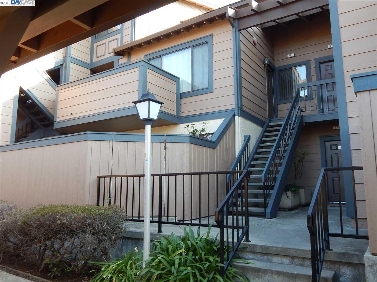 Appartement en copropriété pour l Vente à 279 HACKAMORE CMN 279 HACKAMORE CMN Fremont, Californie 94539 États-Unis