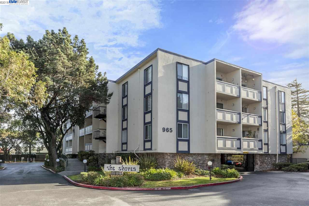965 Shorepoint Court | ALAMEDA | 995 | 94501