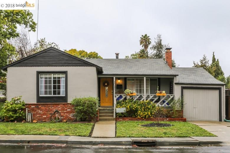 Buying or Selling SAN LEANDRO Real Estate, MLS:40807078, Call The Gregori Group 800-981-3134