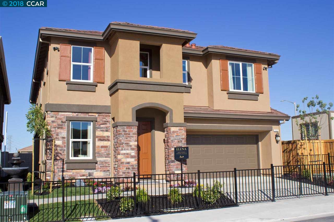 Einfamilienhaus für Verkauf beim 2589 Modena Drive 2589 Modena Drive Pittsburg, Kalifornien 94565 Vereinigte Staaten