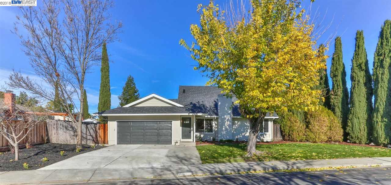 Buying or Selling SAN RAMON Real Estate, MLS:40807091, Call The Gregori Group 800-981-3134