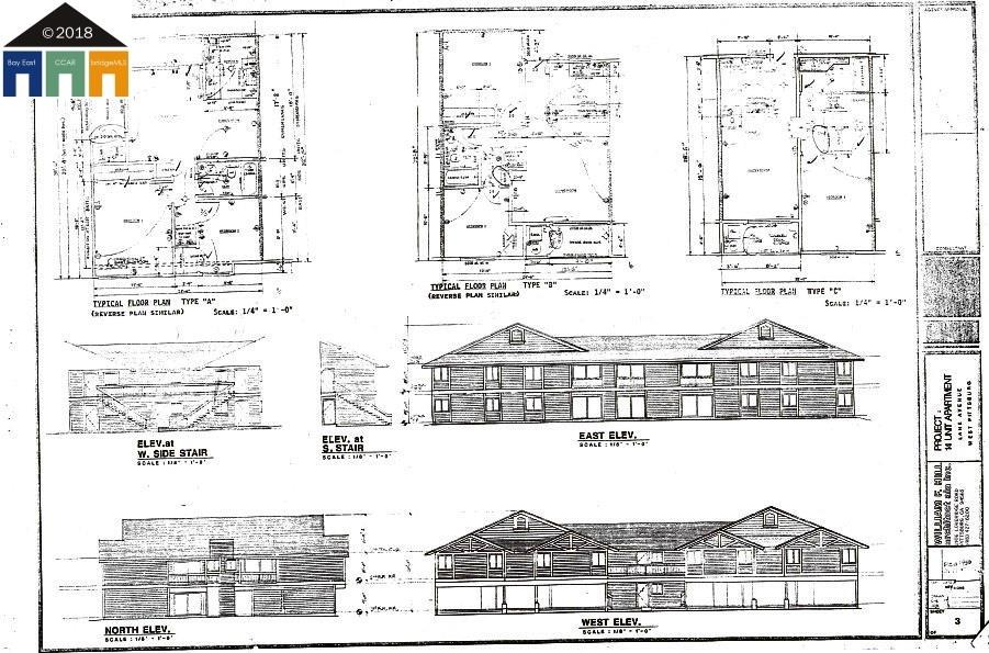 Land for Sale at Lane Avenue Lane Avenue Bay Point, California 94565 United States