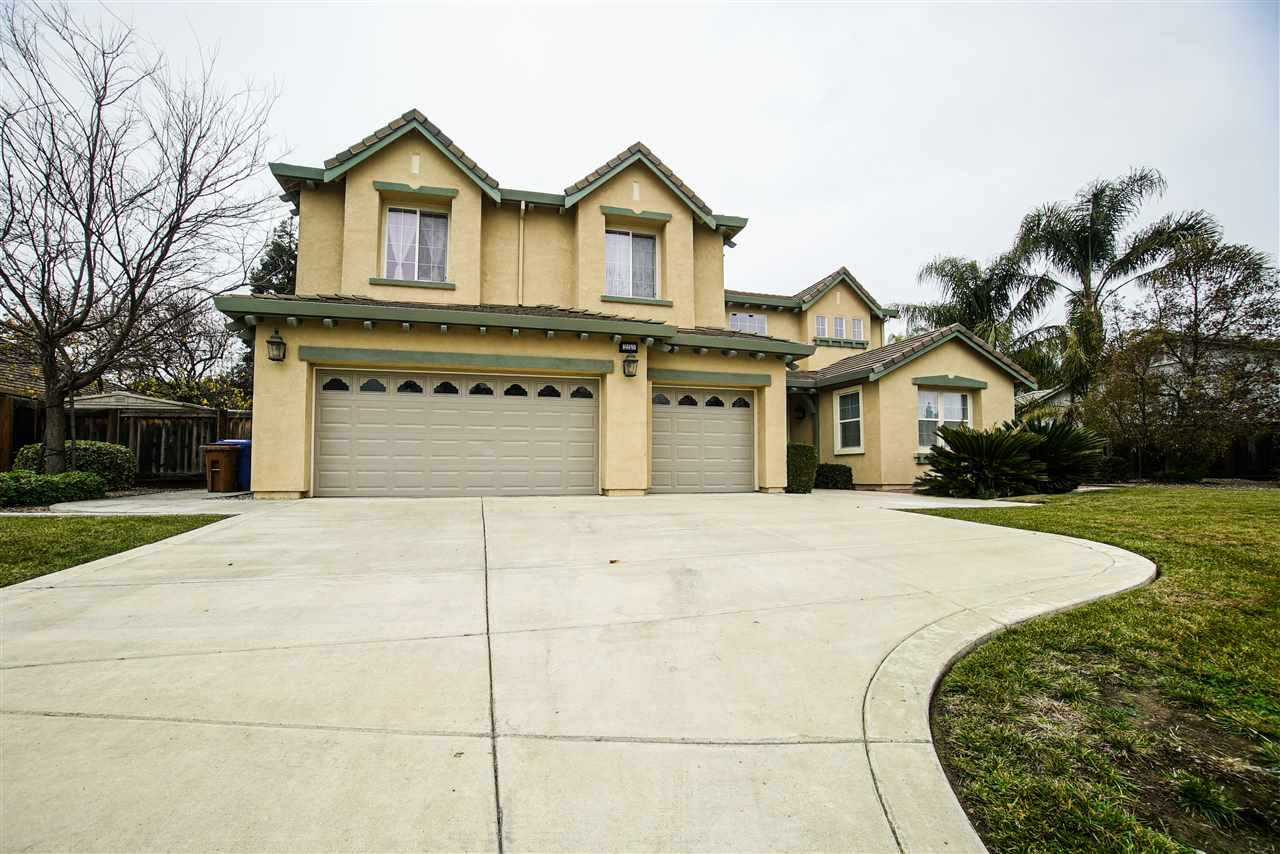 2213 Trinity Dr, BRENTWOOD, CA 94513
