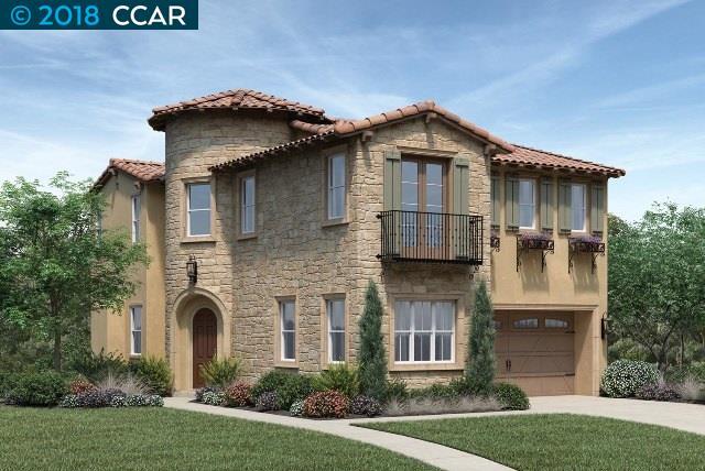 Einfamilienhaus für Verkauf beim 2027 Trefoil Road 2027 Trefoil Road San Ramon, Kalifornien 94582 Vereinigte Staaten