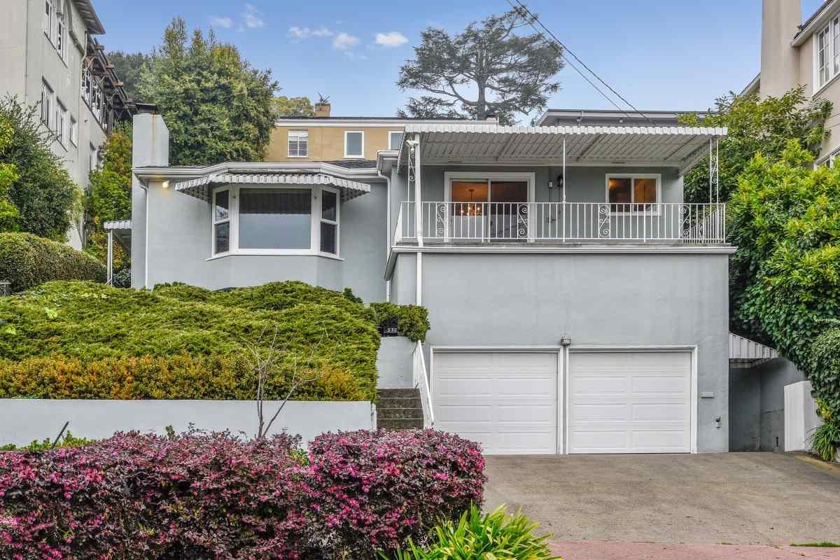 獨棟家庭住宅 為 出租 在 330 Pala Avenue 330 Pala Avenue Piedmont, 加利福尼亞州 94611 美國