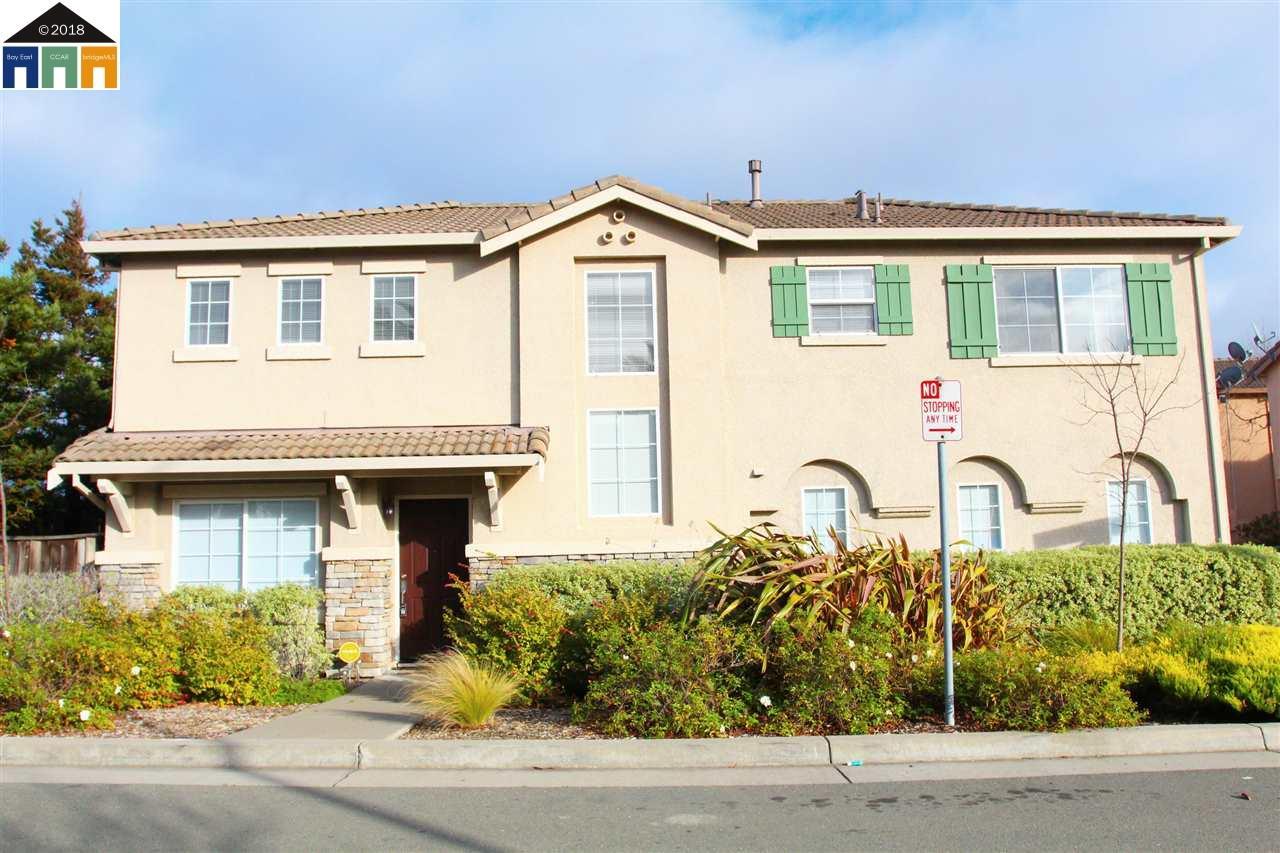 一戸建て のために 売買 アット 1001 Lupine Court 1001 Lupine Court Richmond, カリフォルニア 94806 アメリカ合衆国