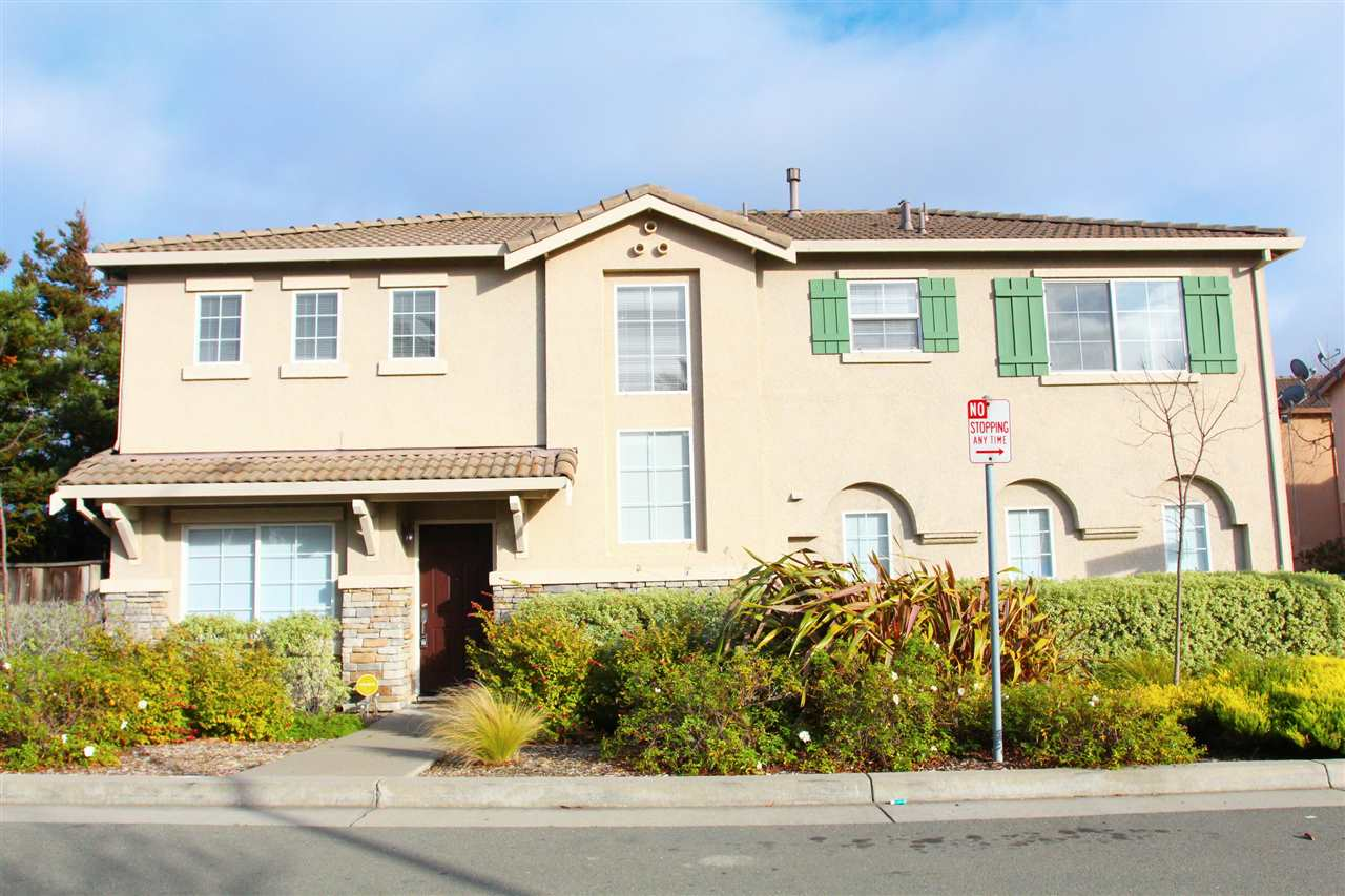 1001 LUPINE CT, RICHMOND, CA 94806