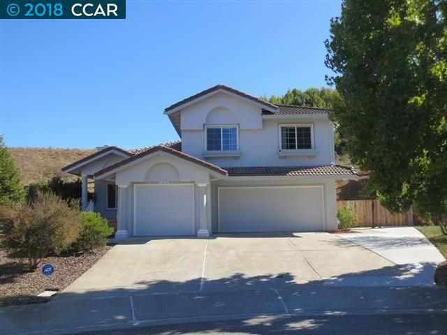 Single Family Home for Rent at 5302 SADDLEBACK Court 5302 SADDLEBACK Court El Sobrante, California 94803 United States