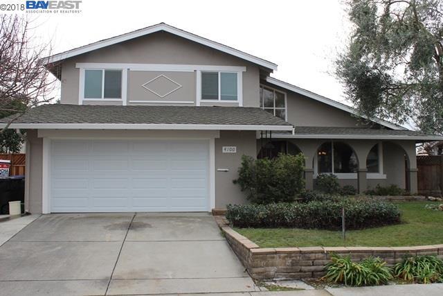 4100 SUFFOLK WAY, PLEASANTON, CA 94588  Photo 2