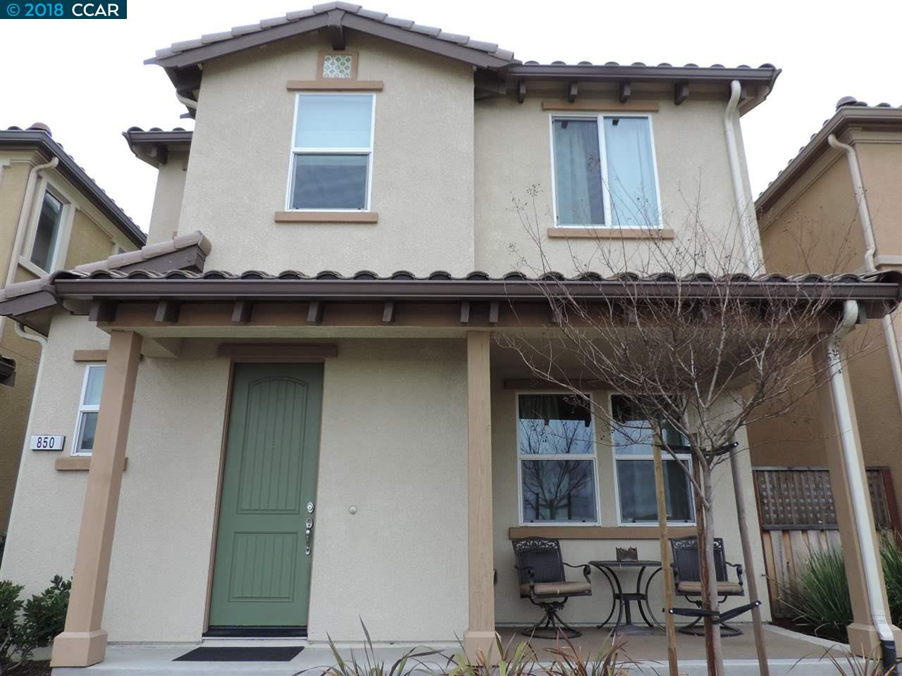 Single Family Home for Rent at 850 Cloud Common 850 Cloud Common Livermore, California 94550 United States