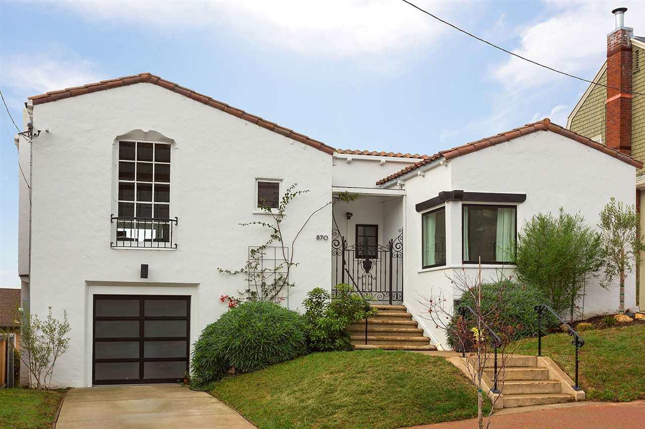 870 Santa Barbara Rd   BERKELEY   2197   94707
