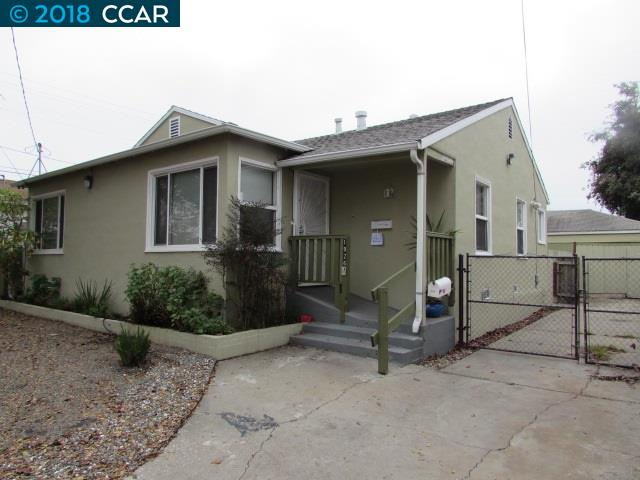 واحد منزل الأسرة للـ Rent في 1926 Lincoln Avenue 1926 Lincoln Avenue Richmond, California 94801 United States