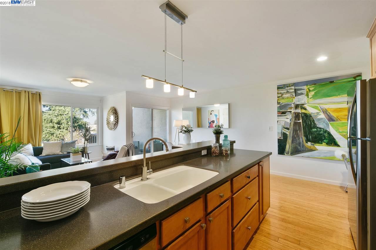 Condominium for Sale at 233 ORANGE STREET 233 ORANGE STREET Oakland, California 94610 United States