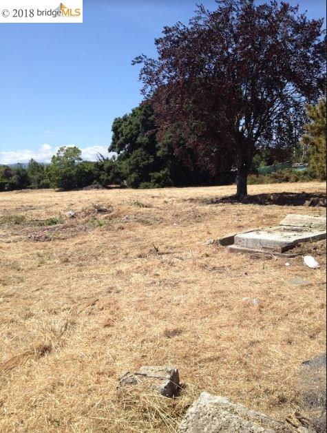 Land for Sale at 1062 Runnymede Street 1062 Runnymede Street East Palo Alto, California 94303 United States