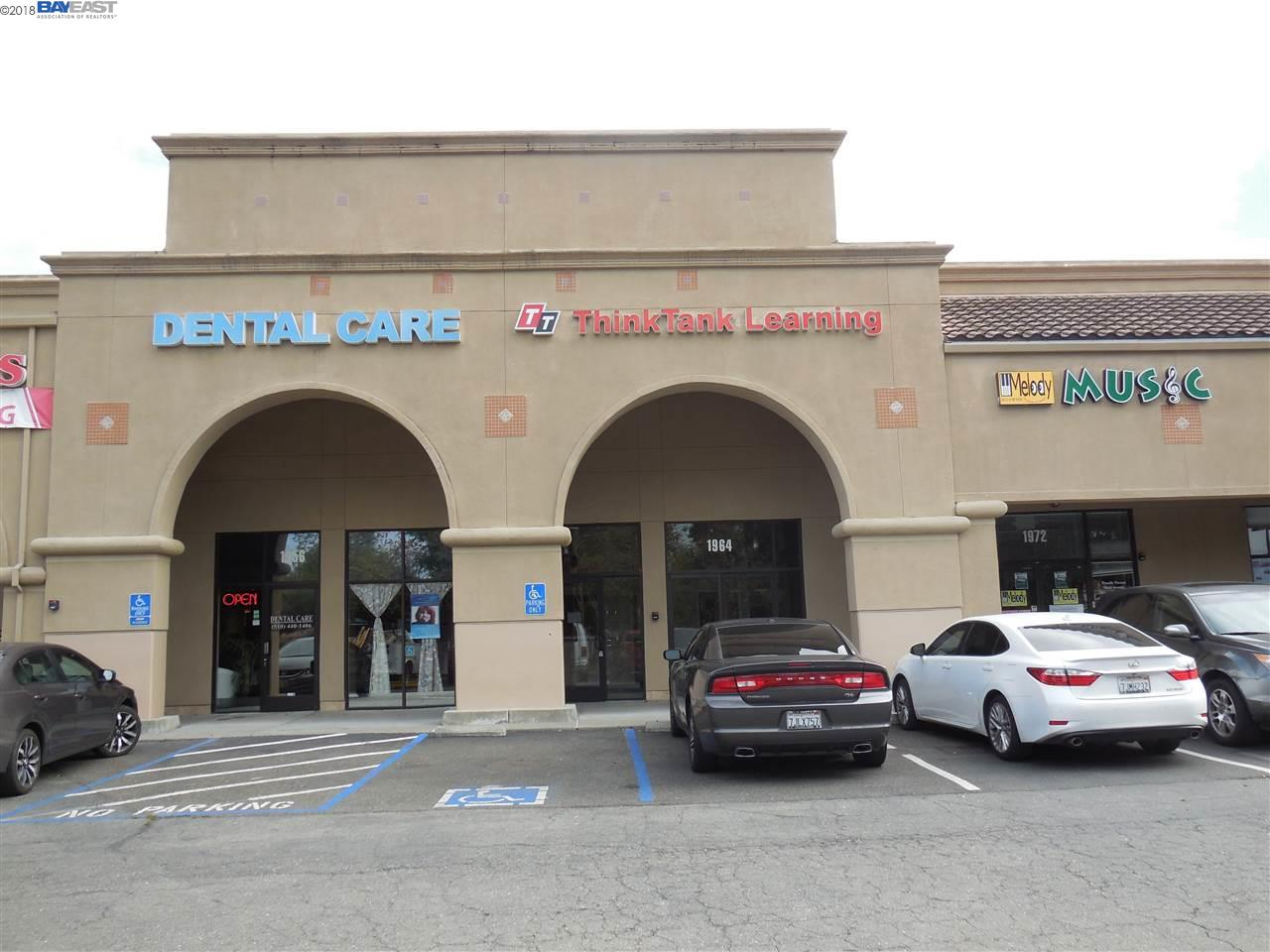 Commercial for Sale at 1964 Driscoll Road 1964 Driscoll Road Fremont, California 94539 United States