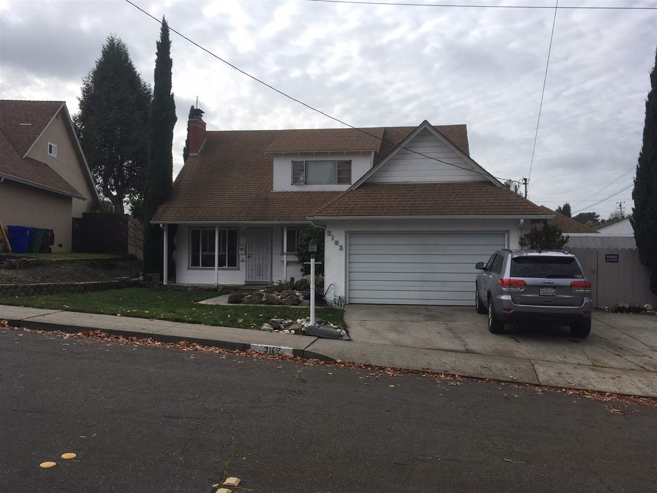 3162 KEITH DR, RICHMOND, CA 94803
