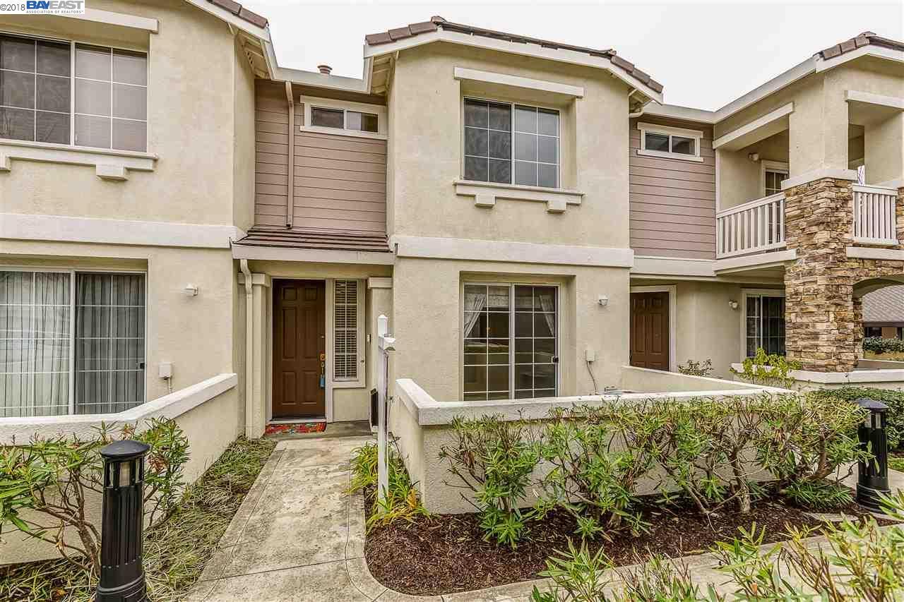 共管物業 為 出售 在 4158 Glenwood Ter 4158 Glenwood Ter Union City, 加利福尼亞州 94587 美國