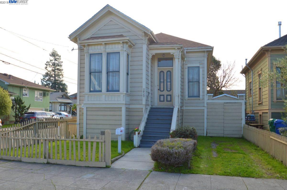 Buying or Selling ALAMEDA Real Estate, MLS:40807235, Call The Gregori Group 800-981-3134