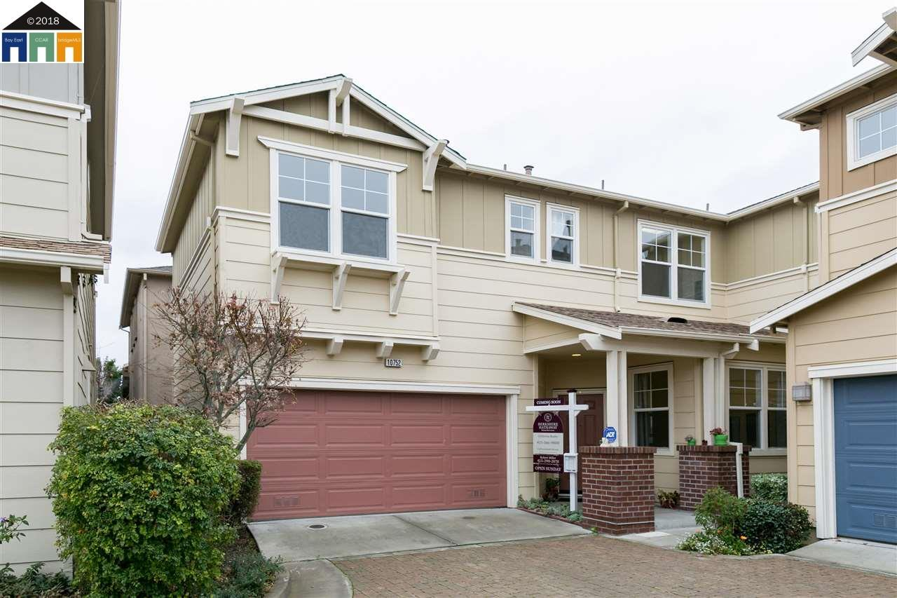 10752 Flint Court | OAKLAND | 2128 | 94603