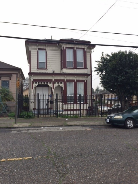 1822 13Th Ave   OAKLAND   1560   94606