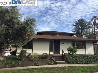 Таунхаус для того Продажа на 272 Corte San Pablo 272 Corte San Pablo Fremont, Калифорния 94539 Соединенные Штаты