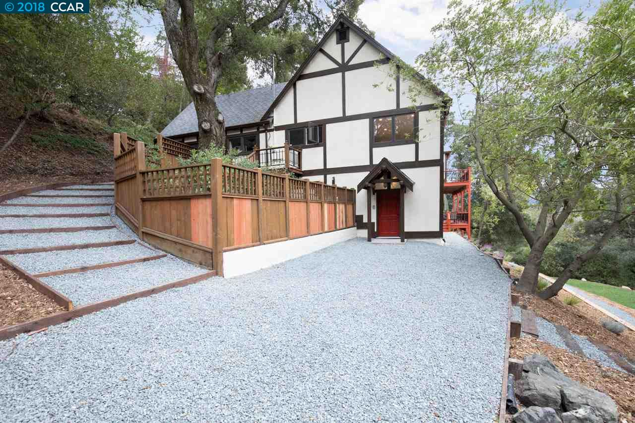 11 CHARLES HILL RD, ORINDA, CA 94563  Photo
