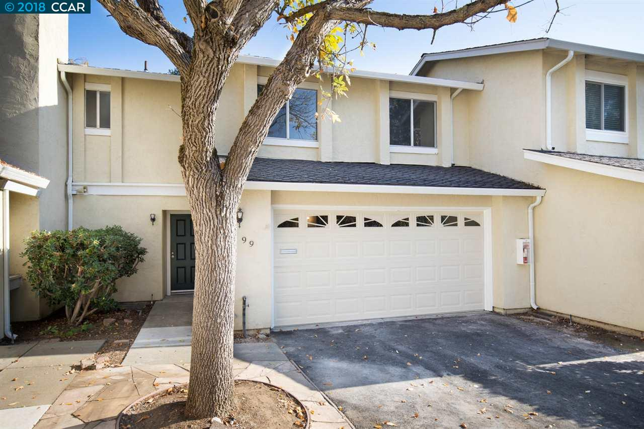 99 Fountainhead Court 99 Fountainhead Court Martinez, California 94553 United States