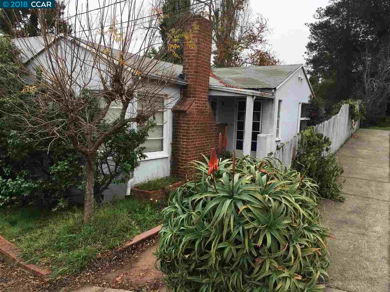 6829 DEL MONTE AVE, RICHMOND, CA 94805
