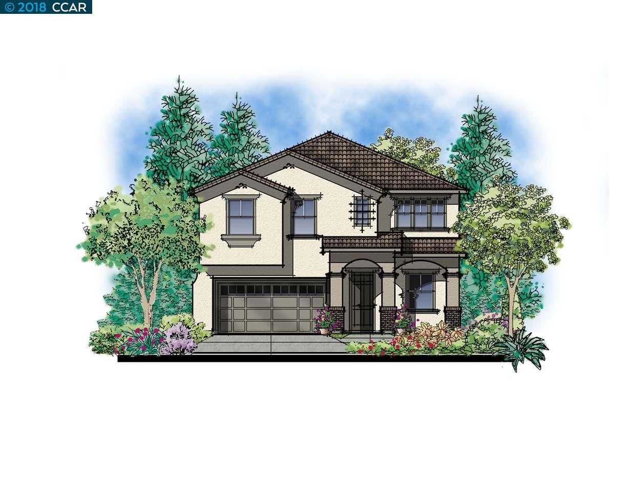 Einfamilienhaus für Verkauf beim 2593 Modena Drive 2593 Modena Drive Pittsburg, Kalifornien 94565 Vereinigte Staaten