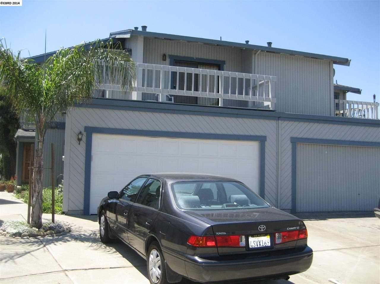 Таунхаус для того Аренда на 949 Lido Circle 949 Lido Circle Discovery Bay, Калифорния 94505 Соединенные Штаты