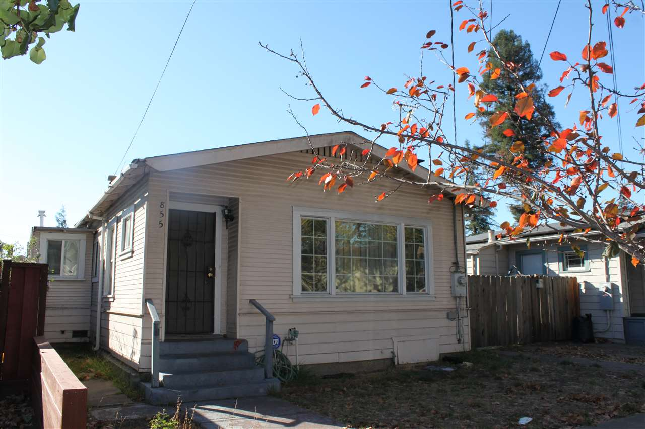855 Durant Ave | SAN LEANDRO | 1237 | 94577-2057