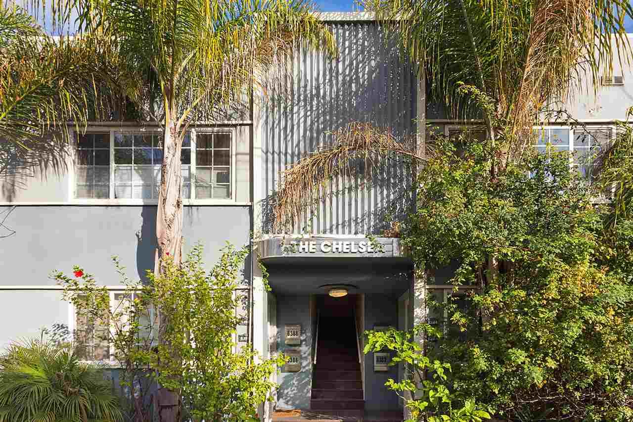 شقة بعمارة للـ Sale في 6384 Dana Street 6384 Dana Street Oakland, California 94609 United States