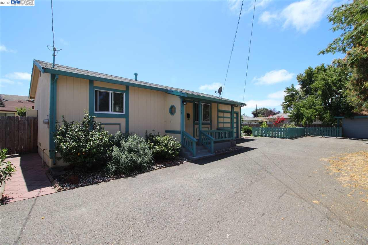 Single Family Home for Rent at 20143 Royal Avenue 20143 Royal Avenue Hayward, California 94541 United States