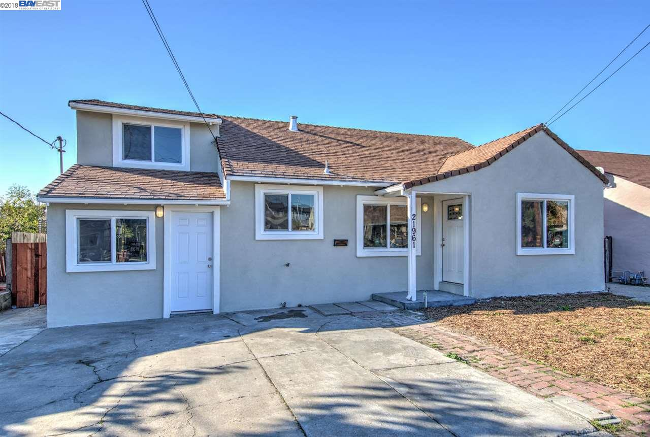 Buying or Selling HAYWARD Real Estate, MLS:40807331, Call The Gregori Group 800-981-3134