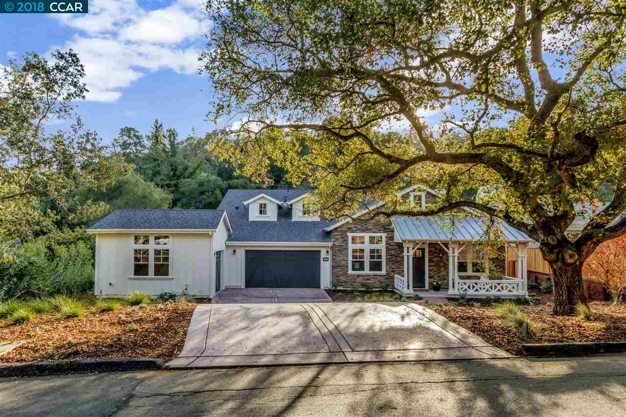 120 SLEEPY HOLLOW LANE, ORINDA, CA 94563  Photo