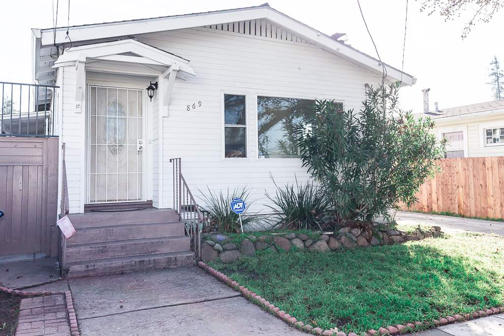 869 Durant Ave | SAN LEANDRO | 836 | 94577