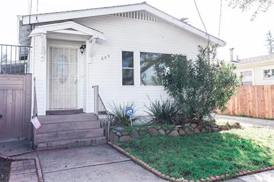 Photo of  869 Durant Ave