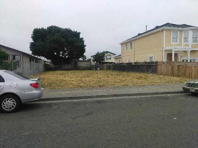 土地 のために 売買 アット Alamo Avenue Alamo Avenue Richmond, カリフォルニア 94801 アメリカ合衆国