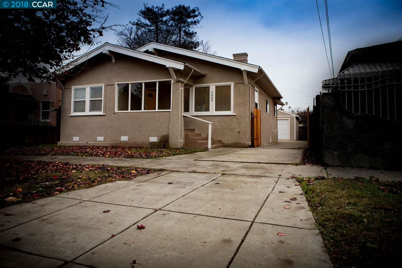 2435 RHEEM AVE, RICHMOND, CA 94804