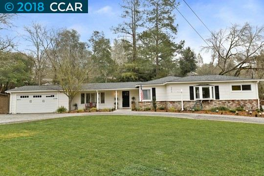 Buying or Selling WALNUT CREEK Real Estate, MLS:40807392, Call The Gregori Group 800-981-3134