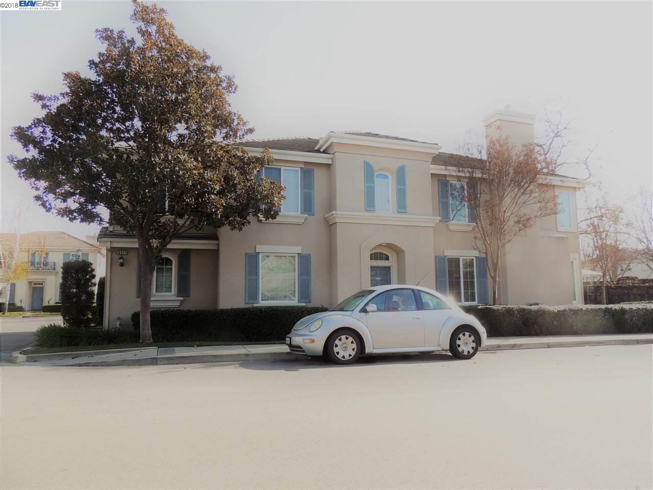 Single Family Home for Rent at 5511 Old Westbury Way 5511 Old Westbury Way Dublin, California 94568 United States