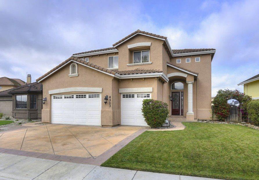 Частный односемейный дом для того Продажа на 4313 MONTEREY COURT 4313 MONTEREY COURT Discovery Bay, Калифорния 94505 Соединенные Штаты