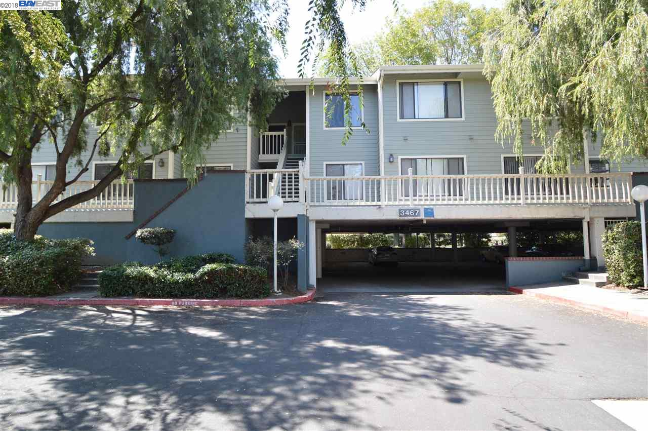 Condominium for Rent at 3467 Pinewood Ter 3467 Pinewood Ter Fremont, California 94536 United States