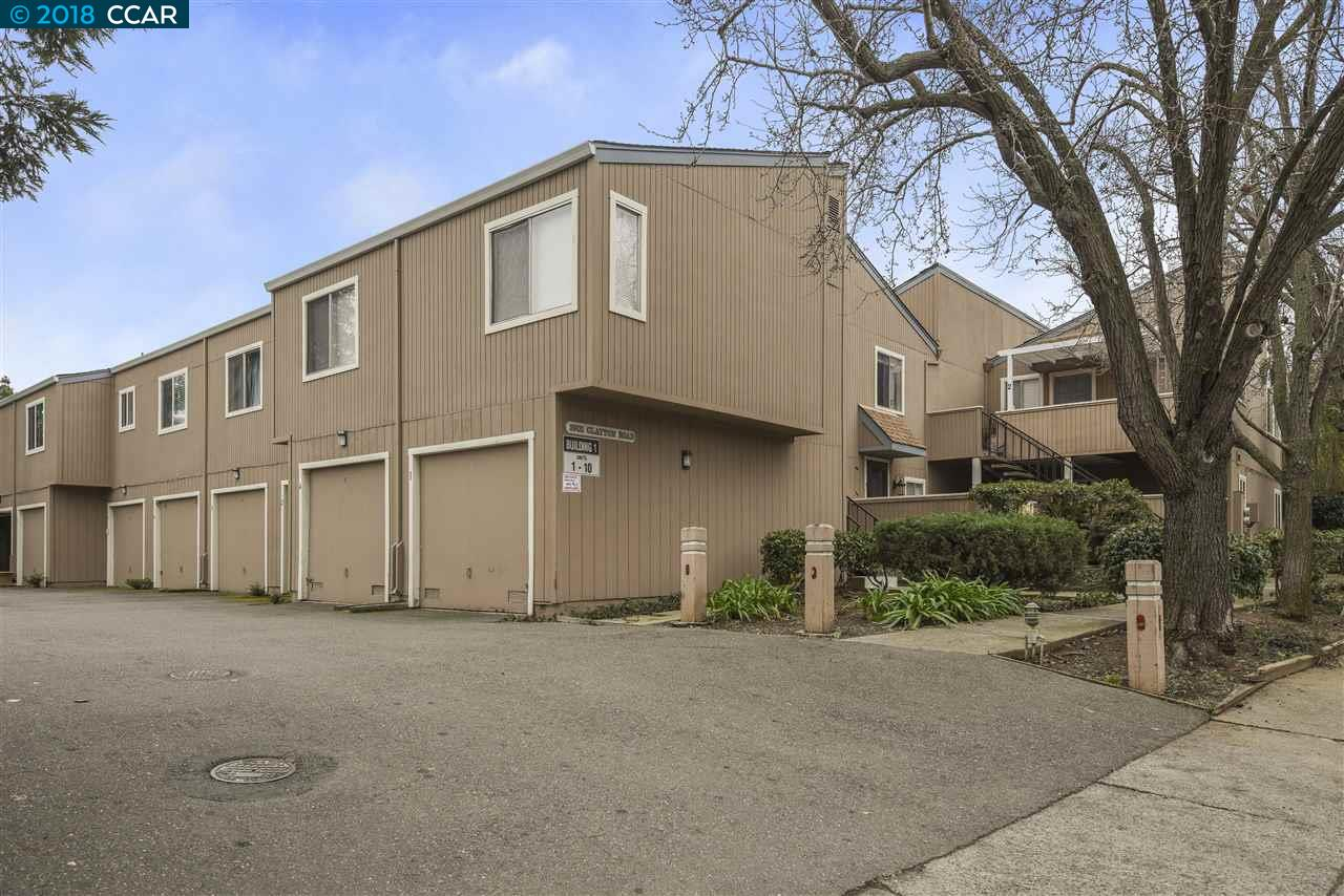 Townhouse for Sale at 3901 Clayton Road 3901 Clayton Road Concord, California 94521 United States
